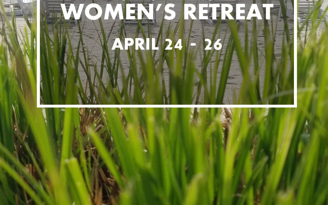 Women's Retreat 2020
