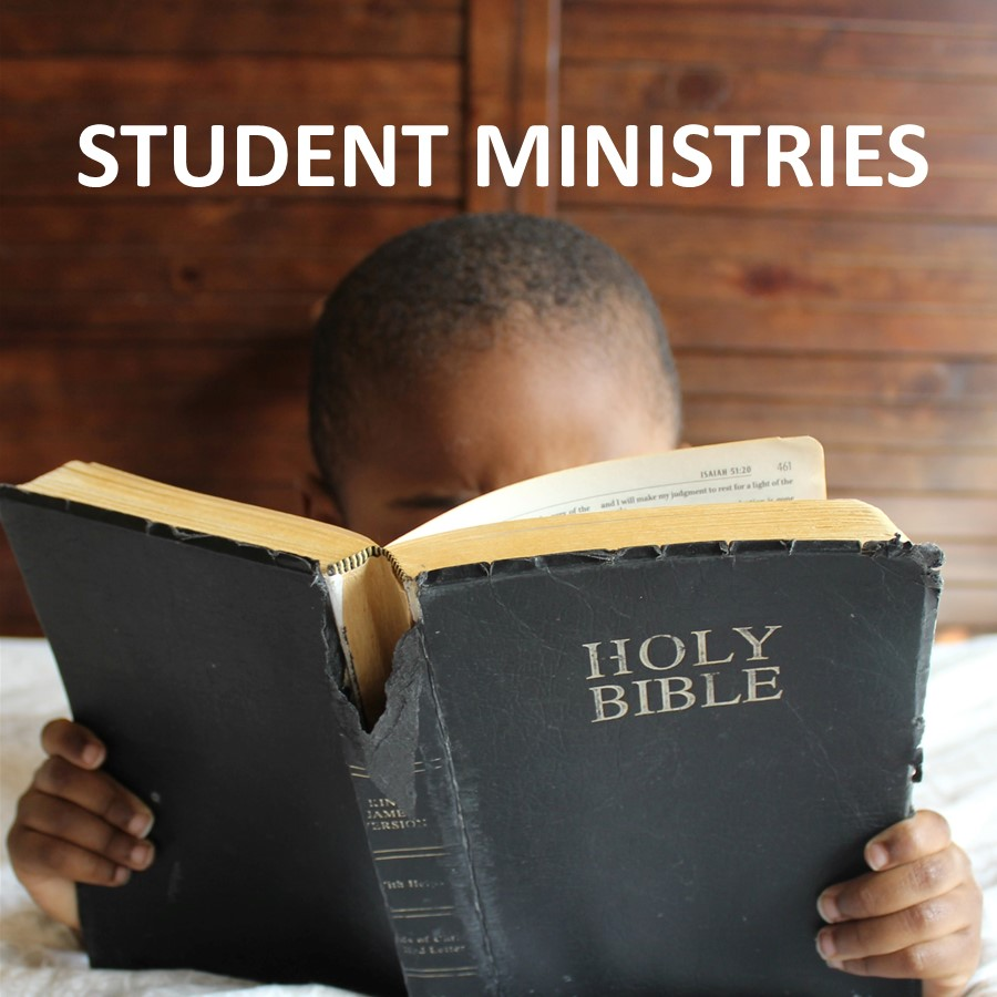 STUDENT MINISTRIES ONLINE